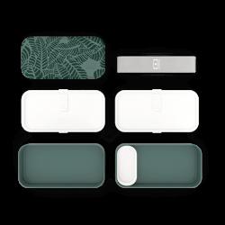 Caja Bento MB Original Jungle
