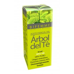 ACEITE ARBOL DE TE  ROLL ON15ML (YNSADIET)