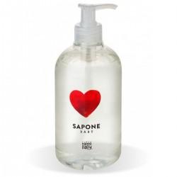 Jabón manos bebé ecológico Mammababy