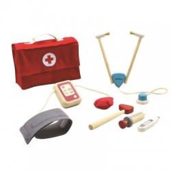 DOCTOR SET PLANTOYS