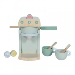 SET DE CAFETERA LITTLE DUTCH
