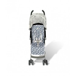 Colchoneta universal para carrito WHALES