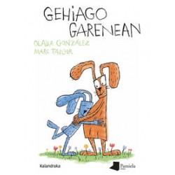 GEHIAGO GARENEAN