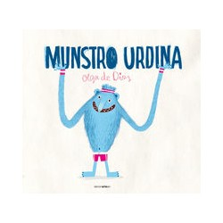MUNSTRO URDINA